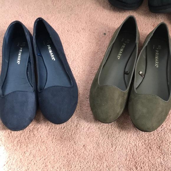 Shoes   Primark Flats   Poshmark